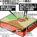 首都圏直下型地震の絵CA0DQF0X