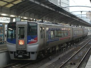 四国旅客鉄道N2000