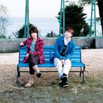 青いベンチ(初回限定盤)(DVD付)