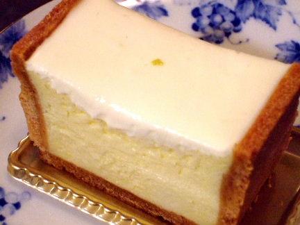 カシェットチーズケーキ