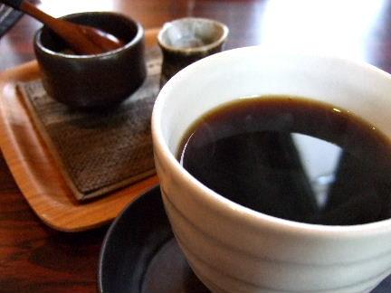 シェイクオマールコーヒー