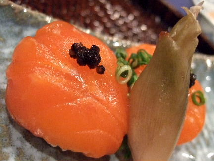 メルコ手毬寿司