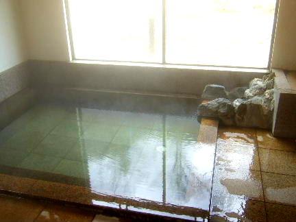 滝の湯内湯2