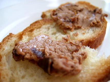 FUCHITEIパン