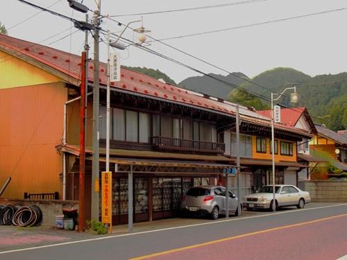 吾野町10