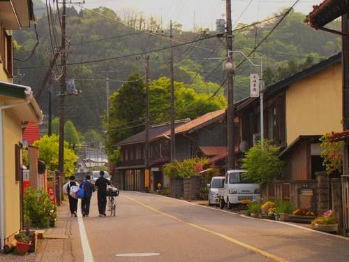 吾野町12