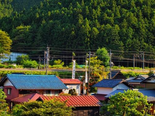 吾野町21
