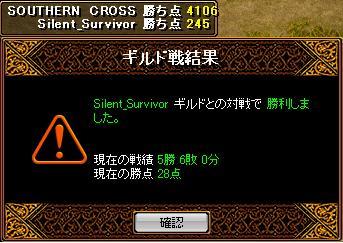 2008.4.5(土)GV結果