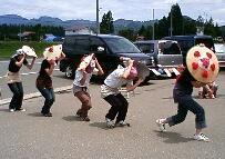 豆太祭り1