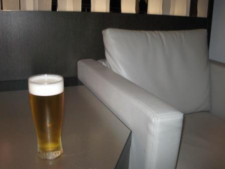 ANA Lounge