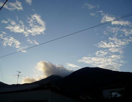 朝-空-風景