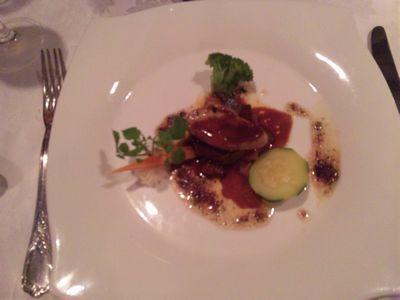 フランス料理3