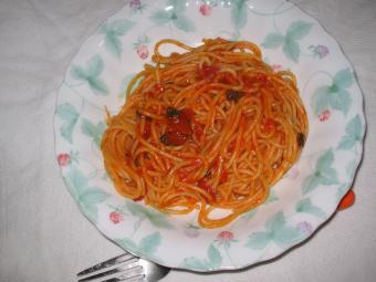 pasta con pomodoro (2)