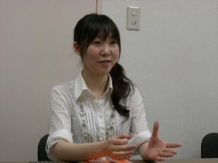 リリムジカ柴田代表