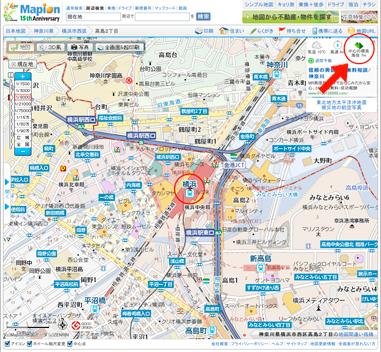 120311_標高地図