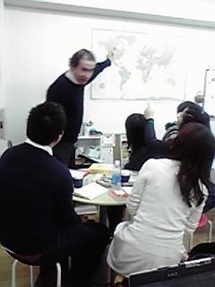 スペイン語2011年2月8日4