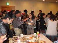 Christmas at hearton hall