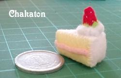 mini ショートケーキ3