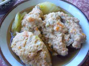 Cooking_ChickenballNappa