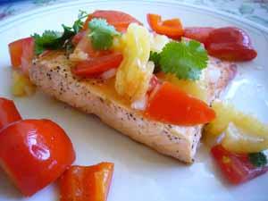 Cooking_LoquatSalsaSalmon2