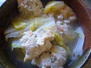 Cooking_RockfishSoup