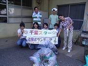 ゴミ拾い080712-2