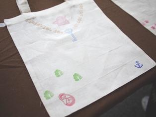 かっぱ祭り 作品-1-110731