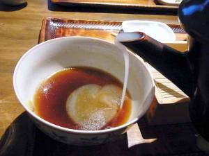 11-10-3 蕎麦湯