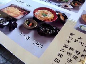 11-10-16 品かつ丼