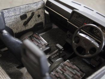 フロントシート14