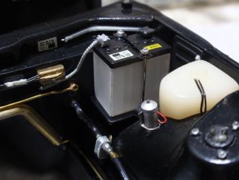 バッテリーセット1