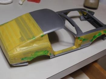 ボディー塗装2