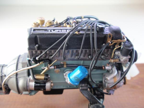 エンジン4