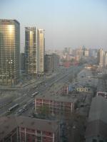 北京・新世界酒店1