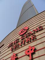 北京・新世界酒店2
