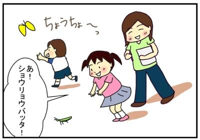 夏休みの理科研究3