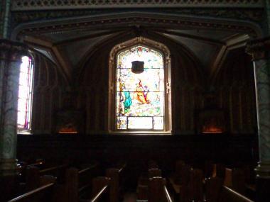 オタワのノートルダム大聖堂7