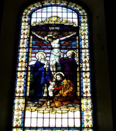 ケベックのノートルダム大聖堂4