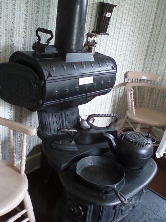 モンゴメリさん家のキッチン
