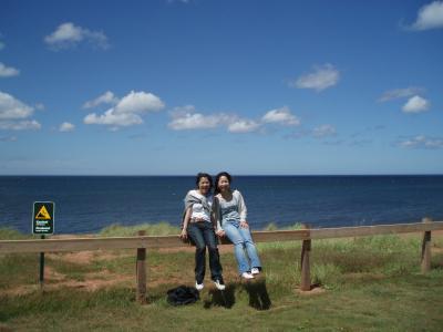 キャベンディッシュビーチ2