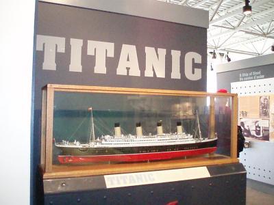 大西洋海洋博物館