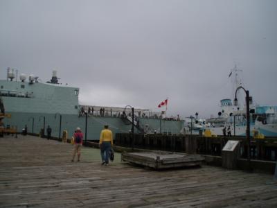 大西洋海洋博物館5