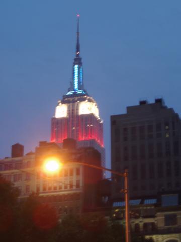 NY一日目 マンハッタン5