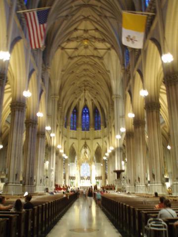 セントパトリック教会3