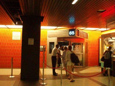 ポート・オーソリティ・バス・ターミナル2