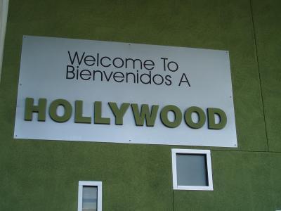 ハリウッドのバスデポ