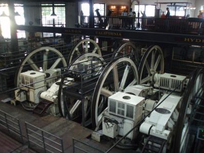 SF3日目ケーブルカー博物館