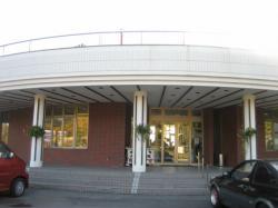 丸加高原 伝習館