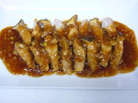 エリンギの豚肉まき