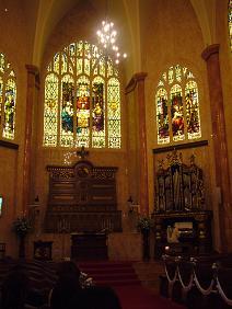名古屋聖グロリアス教会